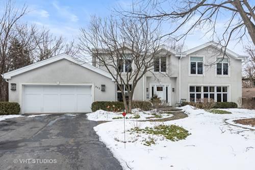 842 Dryden, Highland Park, IL 60035