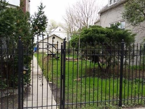3139 N Central Park, Chicago, IL 60618 Avondale