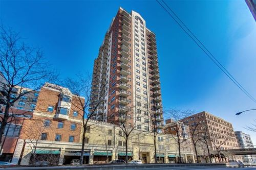 1529 S State Unit 5F, Chicago, IL 60605 South Loop