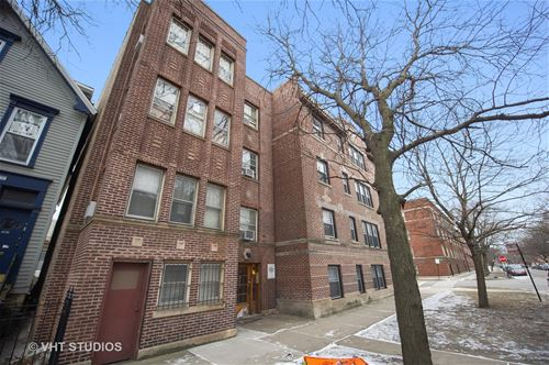 1151 W Waveland, Chicago, IL 60613 Lakeview