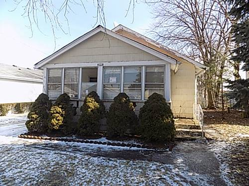 3111 Miller, South Chicago Heights, IL 60411