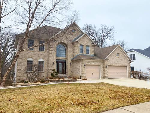 16922 Arbor Creek, Plainfield, IL 60586