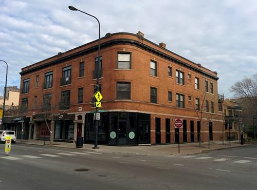 3341 N Halsted Unit 3, Chicago, IL 60657 Lakeview