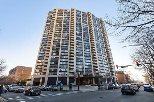 3930 N Pine Grove Unit 3001, Chicago, IL 60613 Lakeview