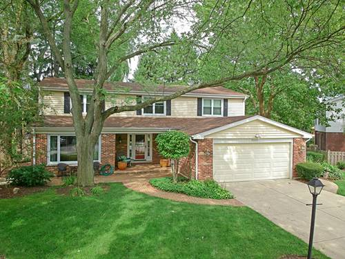 3932 Carousel, Northbrook, IL 60062