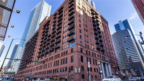 165 N Canal Unit 810, Chicago, IL 60606 The Loop