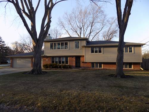 1313 Pam Anne, Glenview, IL 60025