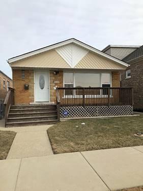 6025 S Mason, Chicago, IL 60638
