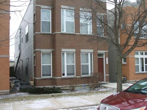 5339 W Galewood Unit A, Chicago, IL 60639 North Austin