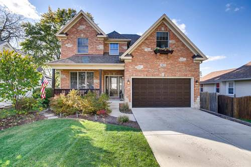 312 N Lincoln, Westmont, IL 60559