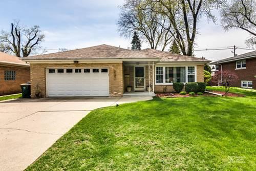 2307 Edna, Park Ridge, IL 60068