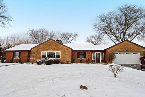 271 W Memorial, Chicago Heights, IL 60411