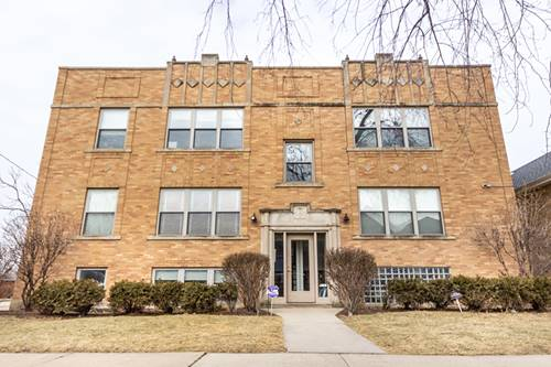 3809 N Campbell Unit 1, Chicago, IL 60618 Northcenter