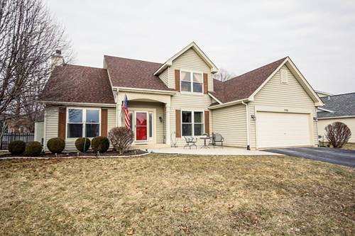 710 Churchill, Oswego, IL 60543