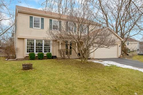 2105 Countryside, Naperville, IL 60565