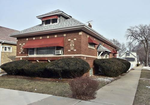 5900 W Warwick, Chicago, IL 60634