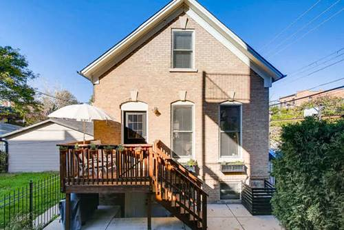 2118 W Schiller Unit CH, Chicago, IL 60622 Wicker Park