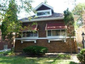 8115 S Blackstone, Chicago, IL 60619 Avalon Park