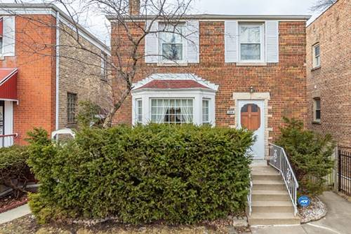 5304 W Barry, Chicago, IL 60641