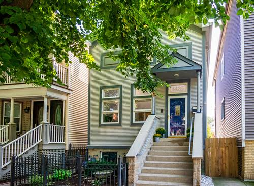 1425 W Fletcher, Chicago, IL 60657 Lakeview