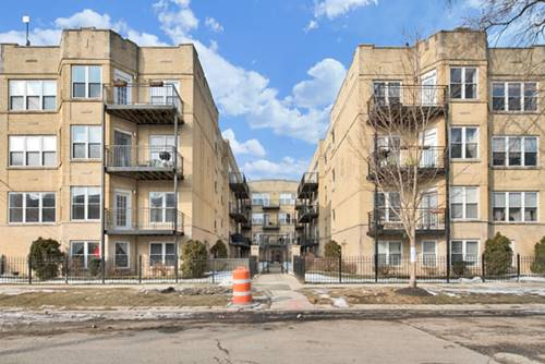4012 N Albany Unit 1A, Chicago, IL 60618