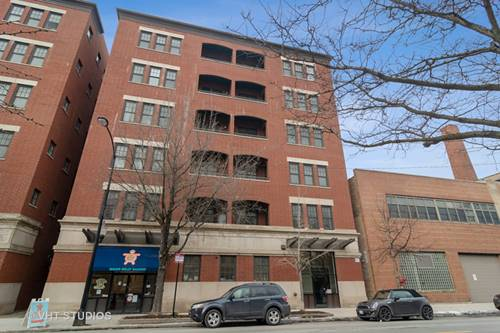 1148 W Monroe Unit 4NW, Chicago, IL 60607 West Loop
