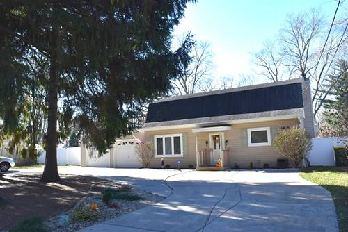166 Forest View, Wood Dale, IL 60191