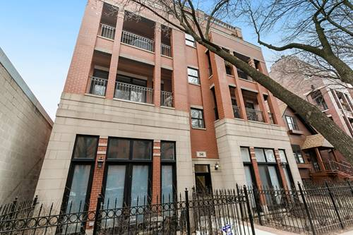 2940 N Sheffield Unit 4N, Chicago, IL 60657 Lakeview