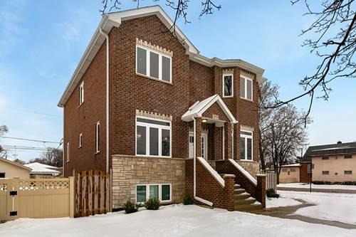 7659 W Rascher, Chicago, IL 60656