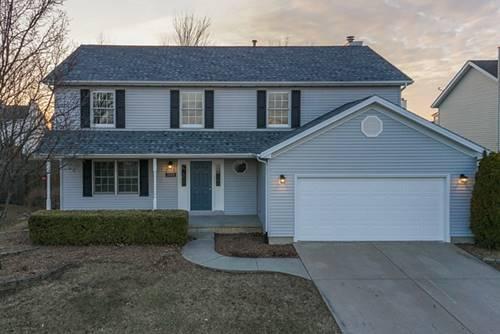 1502 Royal Pointe, Bloomington, IL 61704