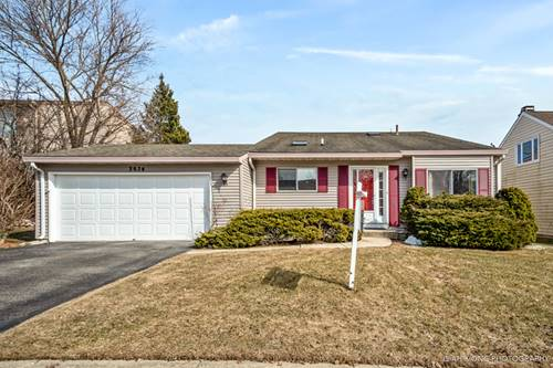 2634 Rolling Meadows, Naperville, IL 60564