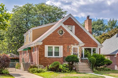 9950 S Oakley, Chicago, IL 60643 Beverly
