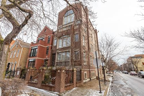 847 N Hermitage Unit A, Chicago, IL 60622 East Village
