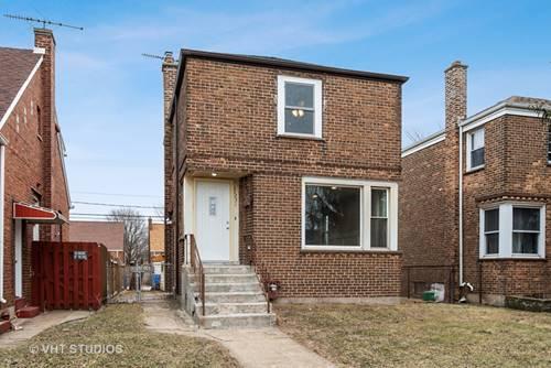 11351 S Ewing, Chicago, IL 60617