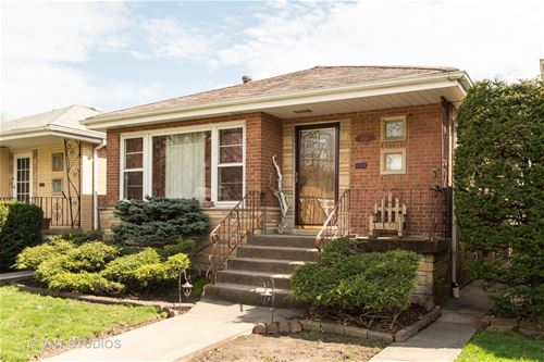 2445 W 115th, Chicago, IL 60655 Beverly Woods