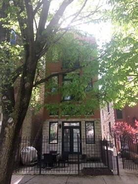 1442 N Cleveland Unit 2, Chicago, IL 60610 Old Town
