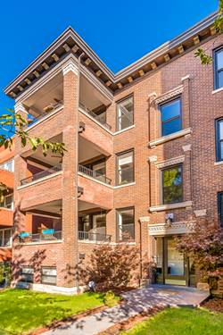 1216 W Winnemac Unit 1W, Chicago, IL 60640 Andersonville