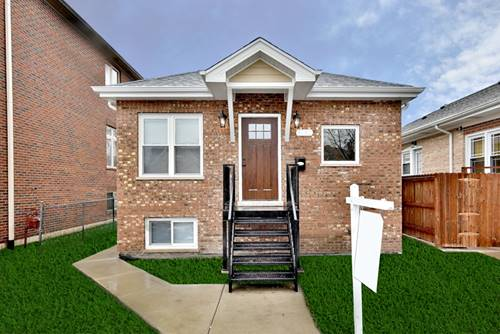 3050 N Olcott, Chicago, IL 60634