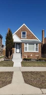 3518 W 83rd, Chicago, IL 60652 Ashburn