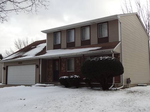 905 Hunter, Roselle, IL 60172