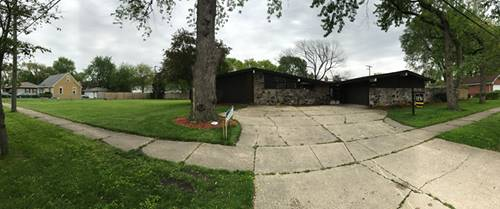 10227 S Kostner, Oak Lawn, IL 60453