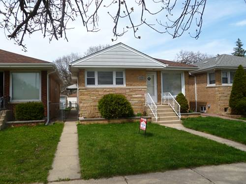8214 W Irving Park, Chicago, IL 60634 Irving Woods