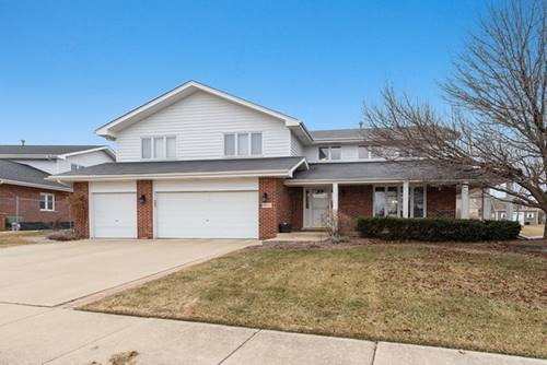 19600 Greenview, Tinley Park, IL 60487