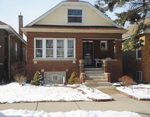 2838 N Linder, Chicago, IL 60641