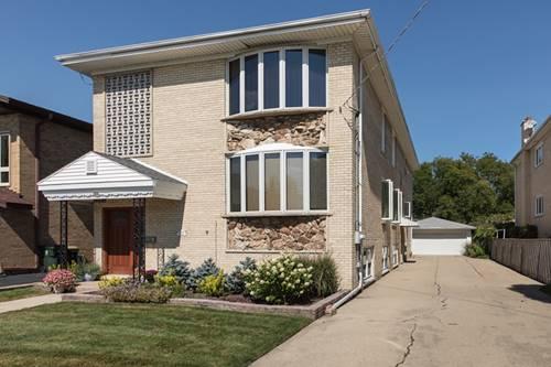 711 N Northwest, Park Ridge, IL 60068