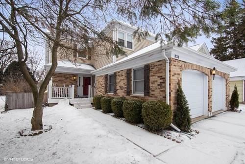 838 Bach, Northbrook, IL 60062