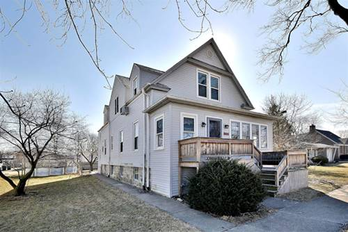 4225 Forest, Brookfield, IL 60513