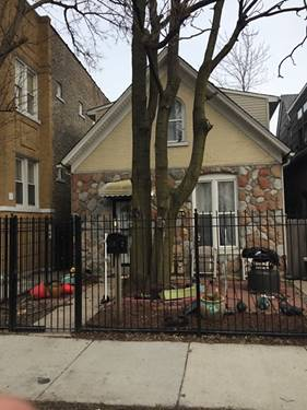 611 N Hamlin, Chicago, IL 60624 East Garfield Park