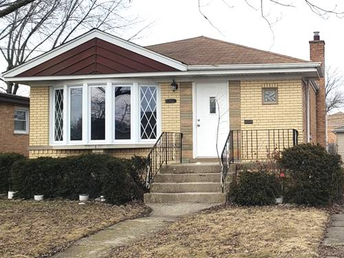 229 Maple, South Chicago Heights, IL 60411