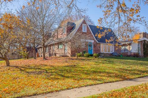 2114 Evans, Flossmoor, IL 60422